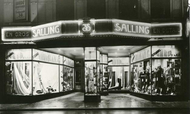 110 år med Salling