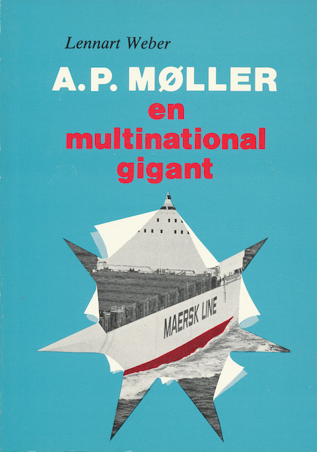 A.P. Møller – en multinational gigant