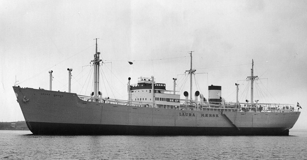 Laura Mærsk 1939