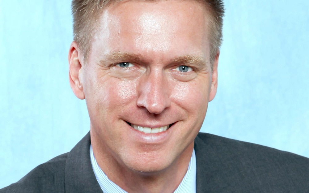 Ny direktør til Mærsk Container Industri