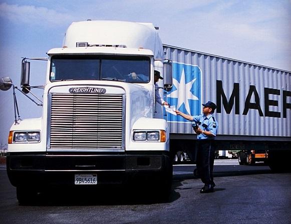 Mærsks amerikanske milliardforretning i Bridge Terminal Transport Inc.