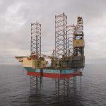 Etableringen af Maersk Drilling