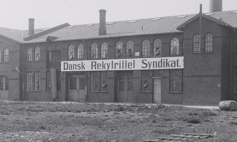 Dansk Industri Syndikat A/S DISA
