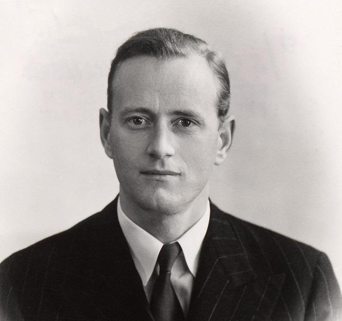 Mærsk Mc-Kinney Møller (1913-2012)