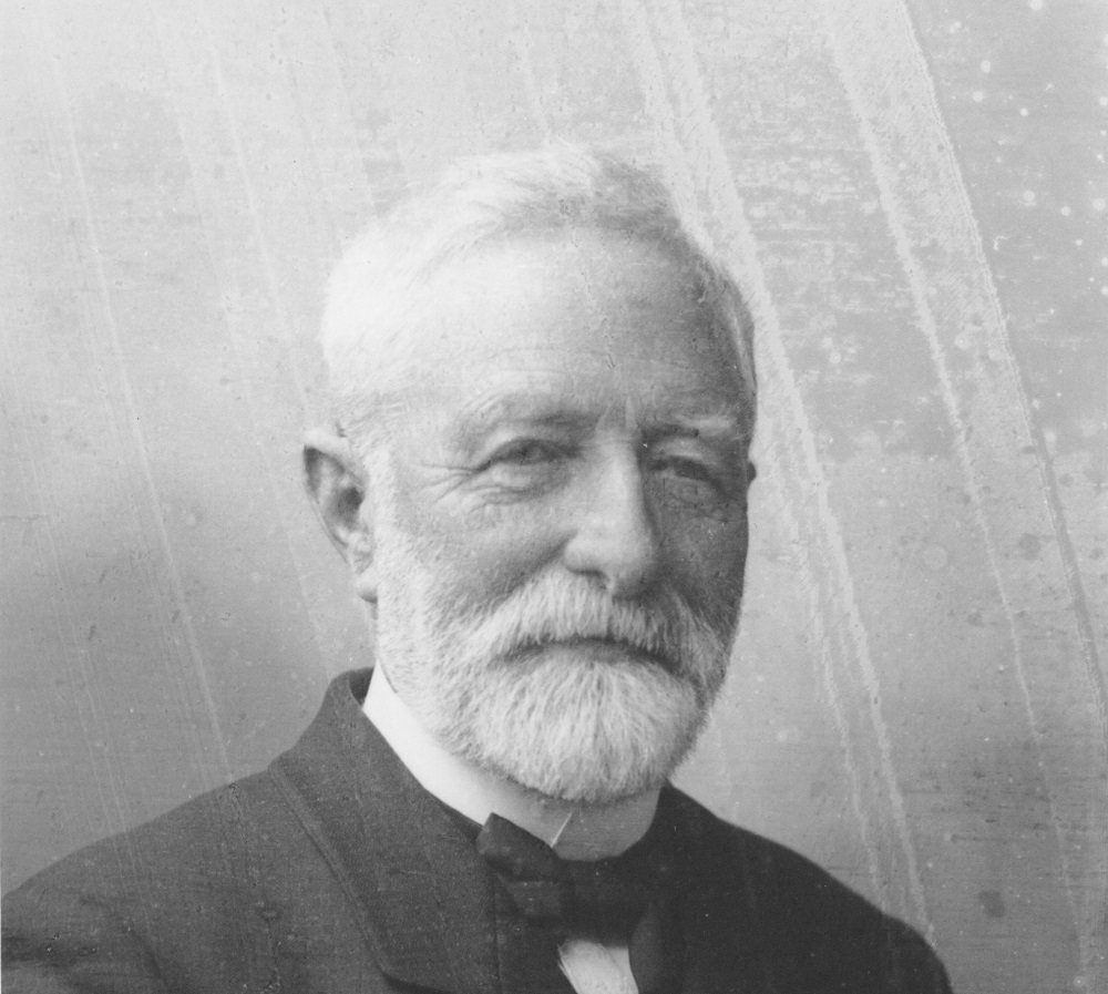 Peter Mærsk Møller (1836-1927)
