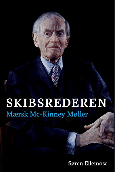 Ny bog om fem Mærsk-generationer