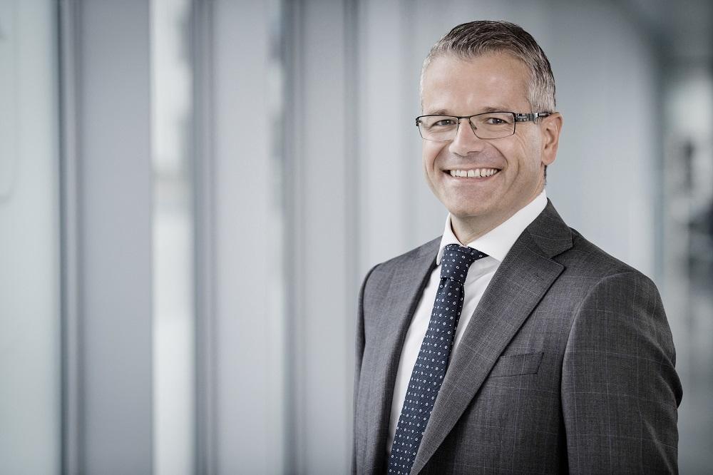 A.P. Møller-Mærsk A/S udvider Executive Board med Vincent Clerc