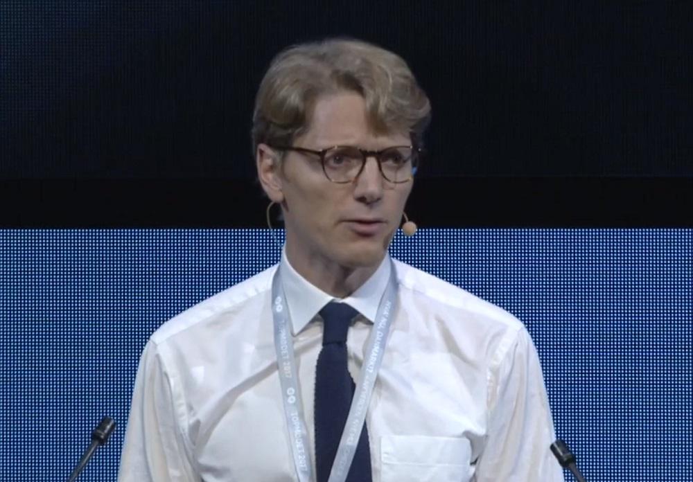 Nyttig virksomhed er grundstenen for A.P. Møller-Mærsk i fremtiden