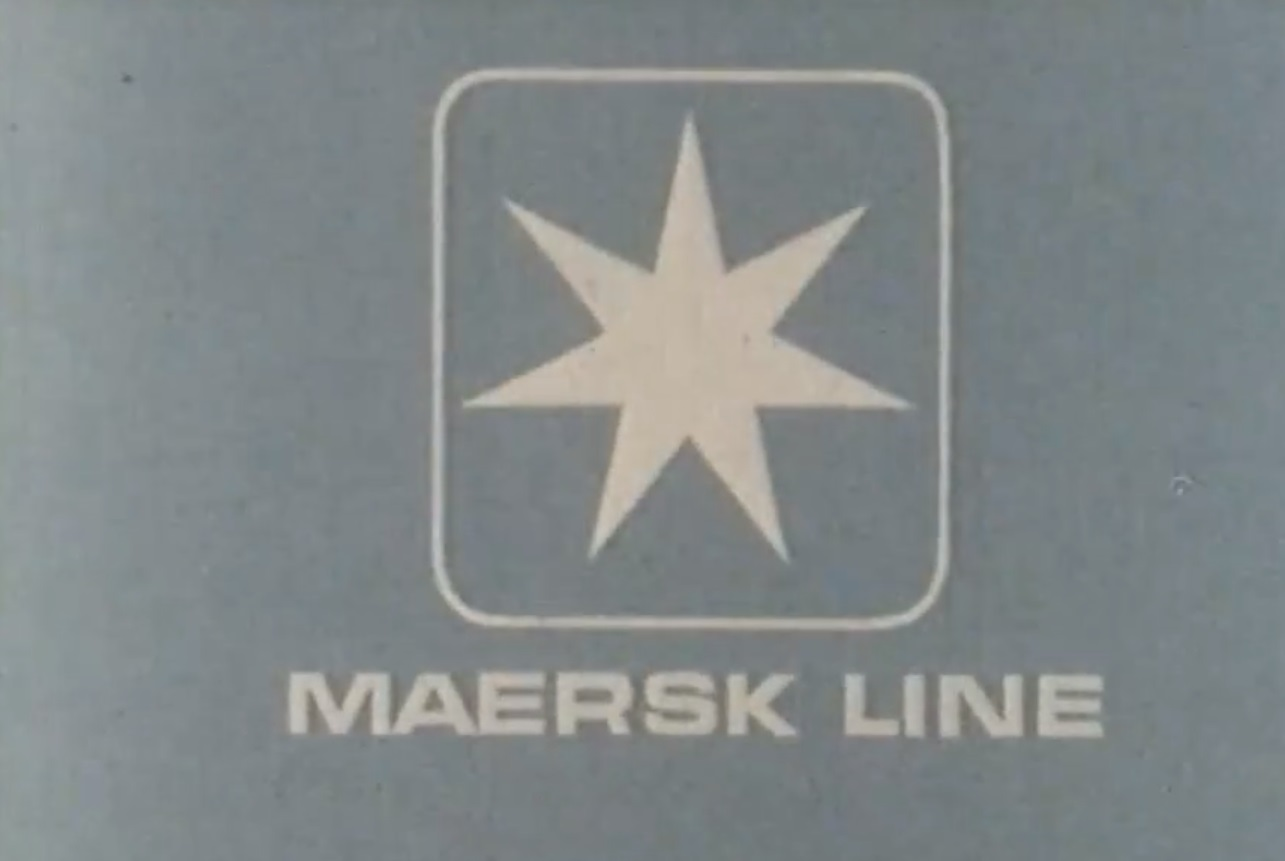 Service all the way – reklamefilm for Maersk Line