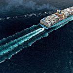 Maersk er stadig verdens største containerrederi