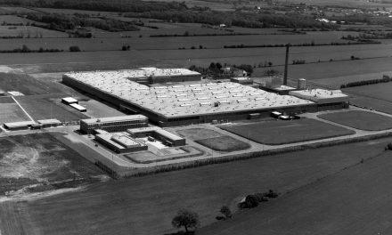 Roulunds Fabriker i Odense